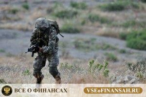 Кто имеет право на военную ипотеку