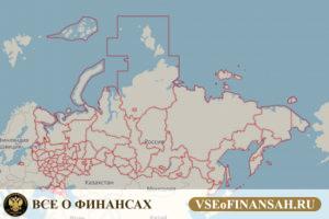 Public cadastral map