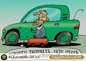 Cроки уплаты транспортного налога