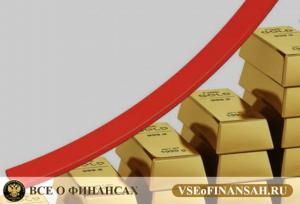 Инвестирование в золото: плюсы и минусы