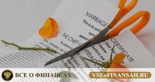 Можно ли подать на развод одному из супругов