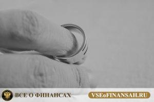 Исковое заявление о разделе имущества после развода