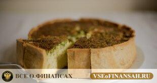 Своё дело по изготовлению и доставке пирогов по типу штолле, осетинских пирогов и т.п.
