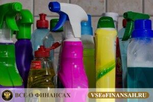 Изображение - Как открыть магазин бытовой химии с нуля plastic-4043071_640-300x200