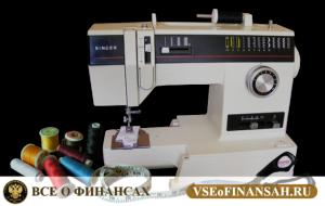 Как открыть своё ателье по пошиву и ремонту одежды с нуля